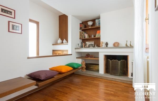 San Lorenzo 5 Bedroom Apartment