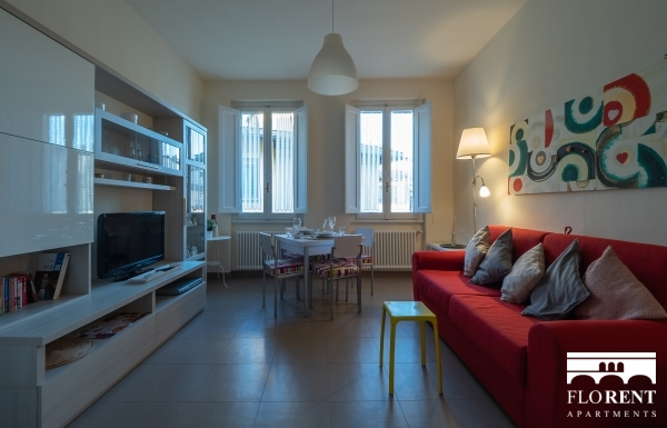 Signoria Cozy apartment