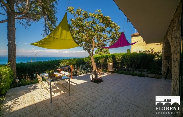 FORTEZZA SUITE WITH TERRACE