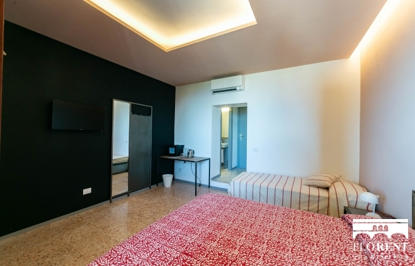 CROCE SUITE WITH TERRACE
