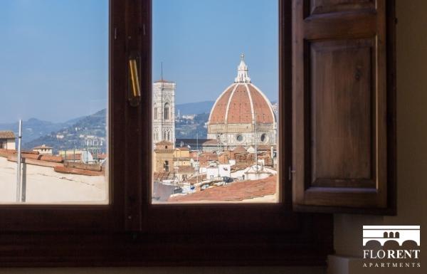 Suite Maggio view Duomo