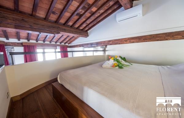 Suite Maggio second bedroom 2
