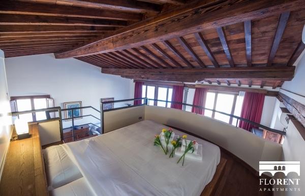 Suite Maggio second bedroom 3