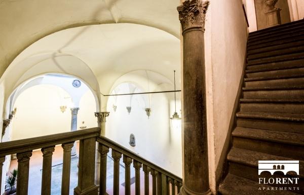 Suite Maggio entrance 3
