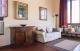 Suite Maggio living room