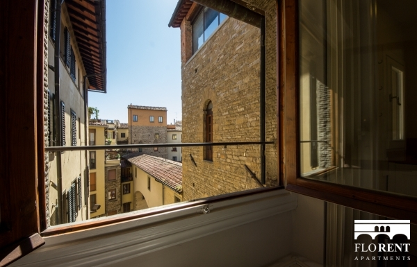 Suite Skyline in Florence view 2