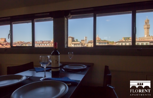 Suite Skyline in Florence view 3