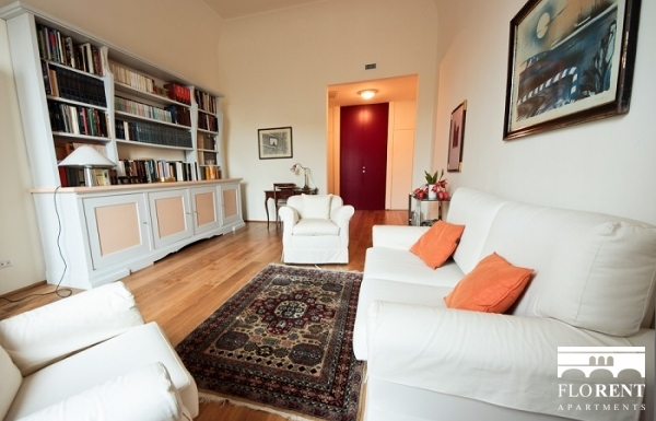 Suite in Beccaria library 2