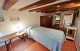 Apartment in Santo Spirito second bedroom 2