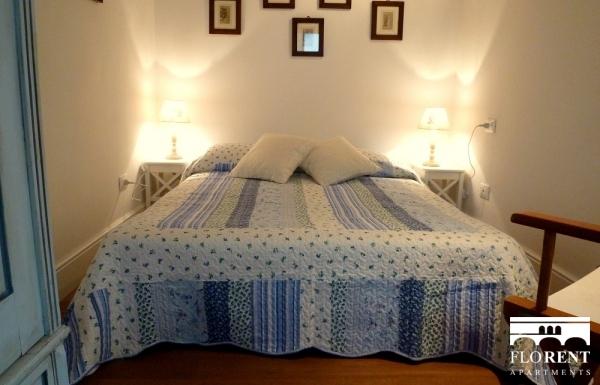 Ottaviani Terrace third bedroom