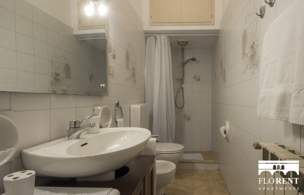 Burella Apartment bathroom 2