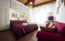 Burella Apartment bedroom