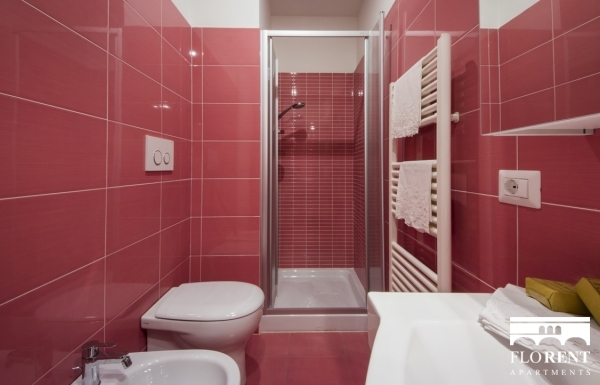 Scala Modern Apartment bathroom 2