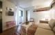 Santo Spirito Suite living room 4