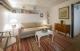 Santo Spirito Suite living room 5