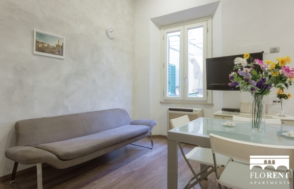 Pitti 2 bedroom apartment