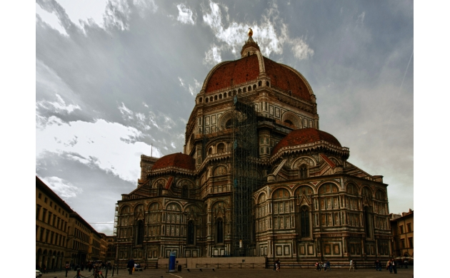 construction-brunelleschi-dome-florence-back