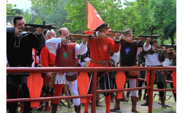 florentine-crossbowmen-palio-baluardo-crossbowmen-2