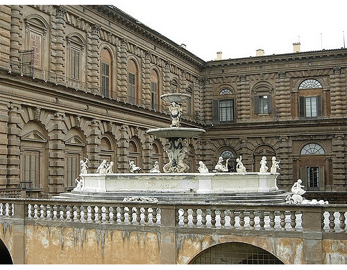 history-palazzo-pitti-fountain-neptune