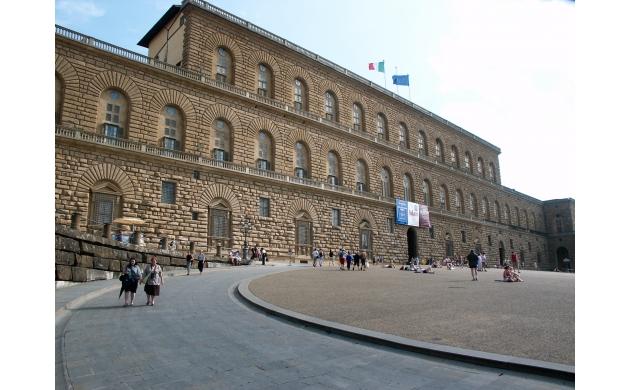 history-palazzo-pitti