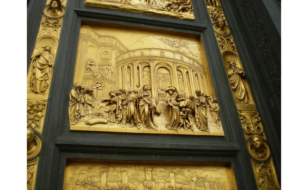 opera-del-duomo-baptistery-doors-paradise-ghiberti-2