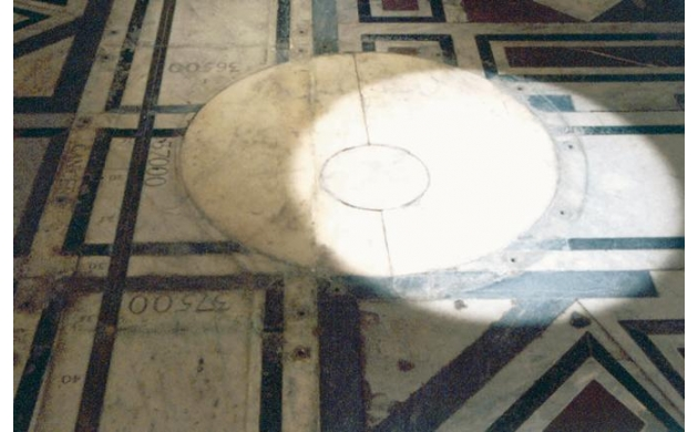 sun-gnomon-duomo-astronomical-secret-circle