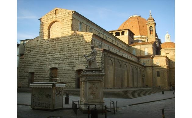 why-florence-celebrates-san-lorenzo-church