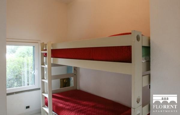 ARGENTARIO FAMILY 2 BEDROOM APARTMENT
