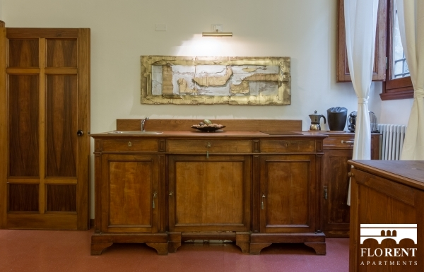 Console Accademia House