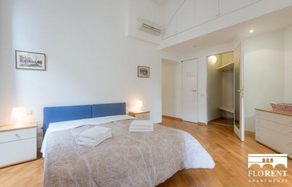 Santa Maria Novella 2 Bedroom