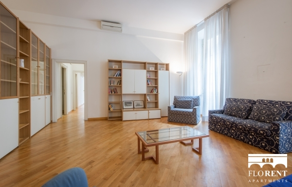 Santa Maria Novella 2 Bedroom