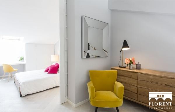 Punta Ala Seaview 2 Bedroom