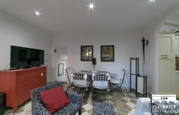Cacciarella cozy apartment with terrace and garden