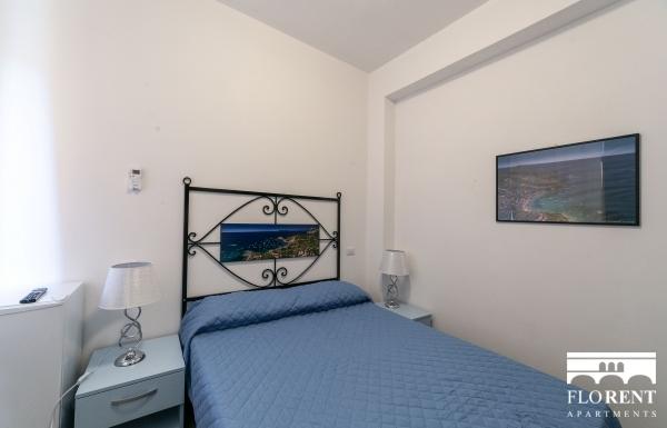 Argentario Blue Suite