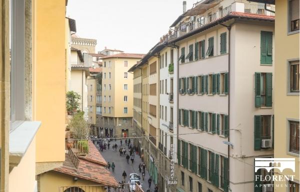 Ponte Vecchio Gold
