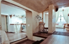 Delicious Apartment in Florence panoramic