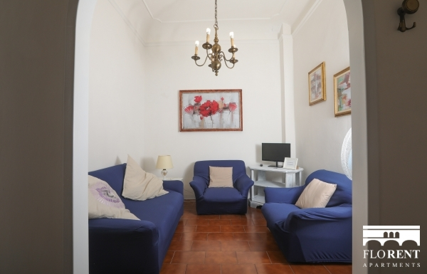 Santo Spirito 3 Bedrooms Apartment