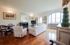 Luxury Suite on Ponte Vecchio panoramic