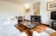 Luxury Suite on Ponte Vecchio living room 4