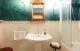 Luxury Suite on Ponte Vecchio bathroom