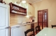 Luxury Suite on Ponte Vecchio kitchen