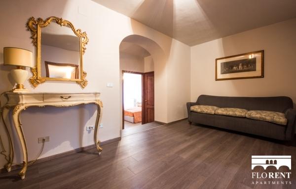 Luxury Duomo Terrace sofa