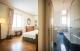 Accommodation on Ponte Vecchio second bedroom 3