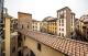 Accommodation on Ponte Vecchio view 3