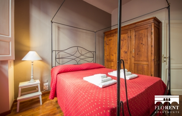 Sant Egidio Accommodation bedroom 2