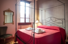 Sant Egidio Accommodation bedroom 1