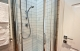 Ottaviani Terrace bathroom shower