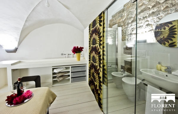 Luxury Loft in Florence panoramic