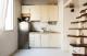 Luxury Studio in Florence kitchen