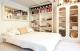 Luxury Studio in Florence bedroom